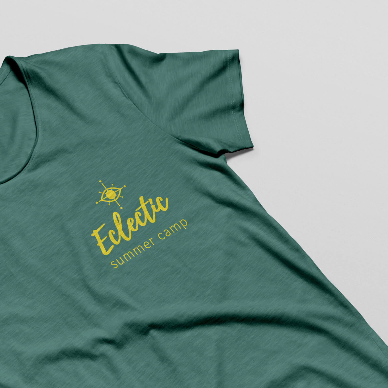 Eclectic Summer Camp